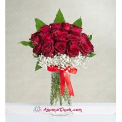 20 Kırmızı Güller